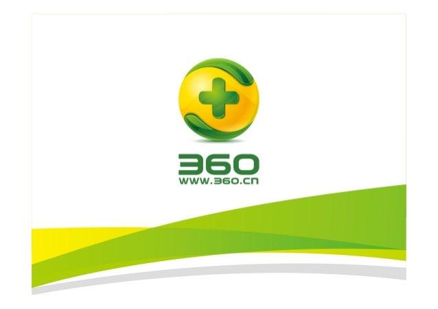 360超大规模HBASE集群的改进    赵健博 QIHU 360 系统部 zhaojianbo@360.cn