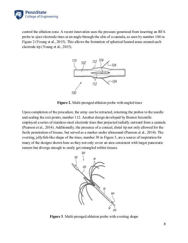Final RFA_SBRT Probe Report