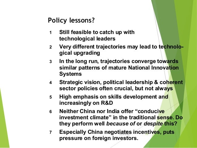 is china a threat to indian industry Is china a threat to india in it services - yes its the quality game and in the end, its business the one who delivers quality at minimum cost - wins.