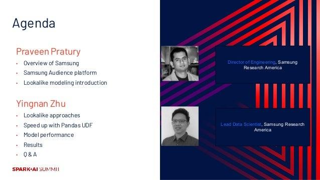 User Behavior Hashing for Audience Expansion Slide 3