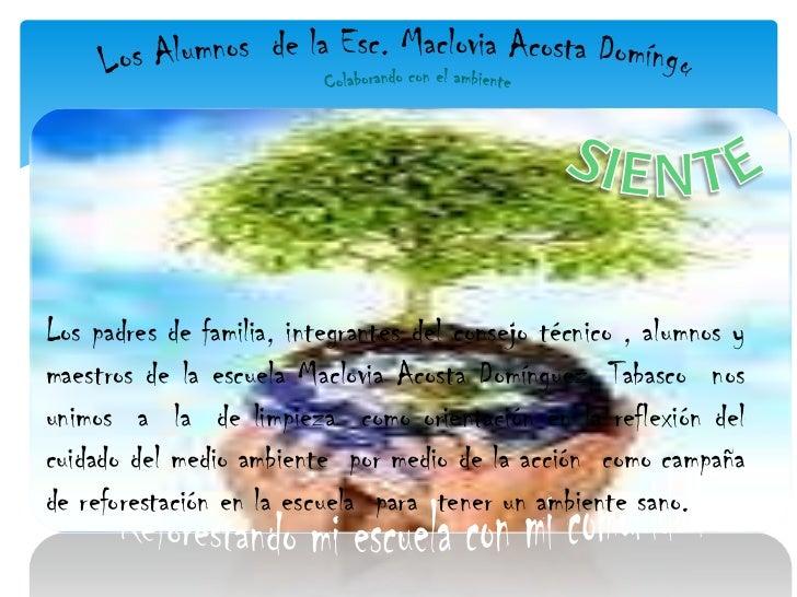 Los padres de familia, integrantes del consejo técnico , alumnos ymaestros de la escuela Maclovia Acosta Domínguez, Tabasc...