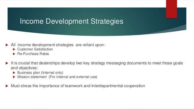 NADA University Online Webinar slideshow