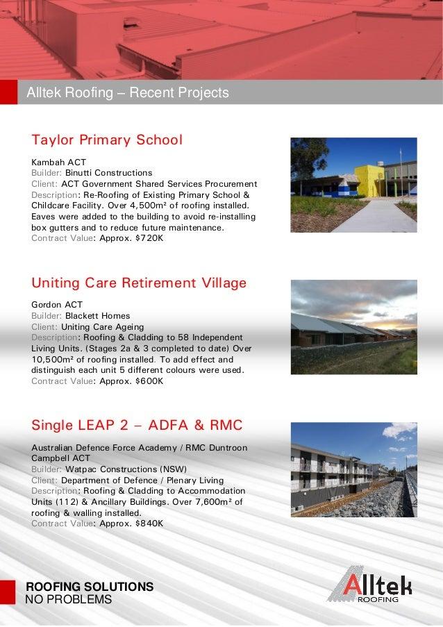 Alltek Company Profile