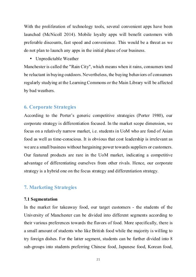 A Sample Automatic Car Wash Business Plan Template