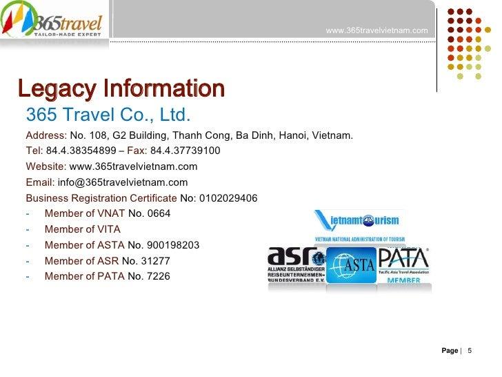 travel agent client profile form