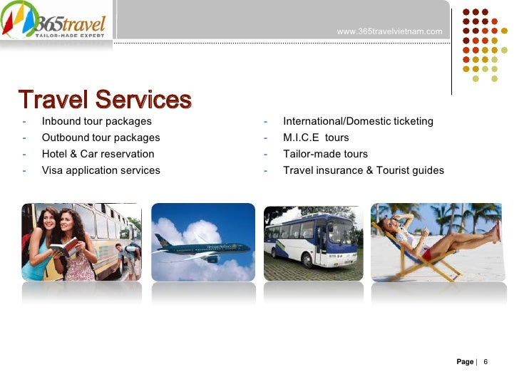 Inbound Travel Company In Usa