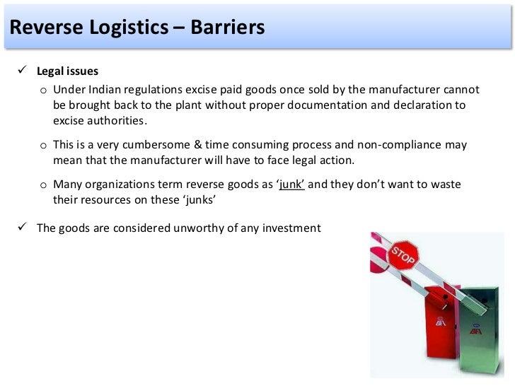 36632930 rev... Reverse Logistics India