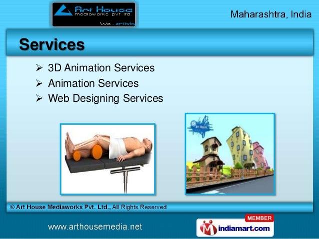 Art house animations