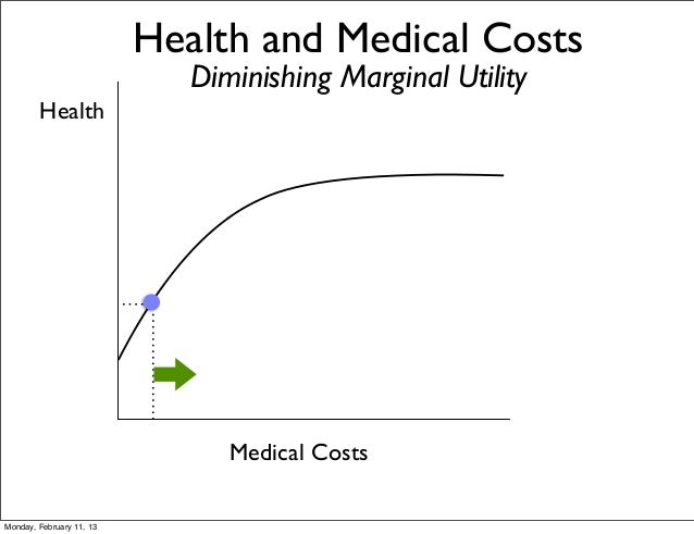 Health and Medical Costs                             Diminishing Marginal Utility        Health                           ...