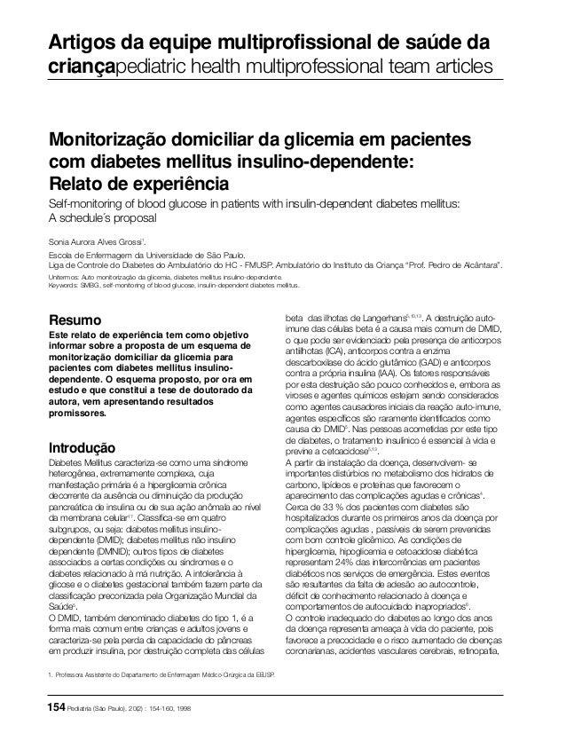 Artigos da equipe multiprofissional de saúde da criançapediatric health multiprofessional team articles Resumo Este relato...