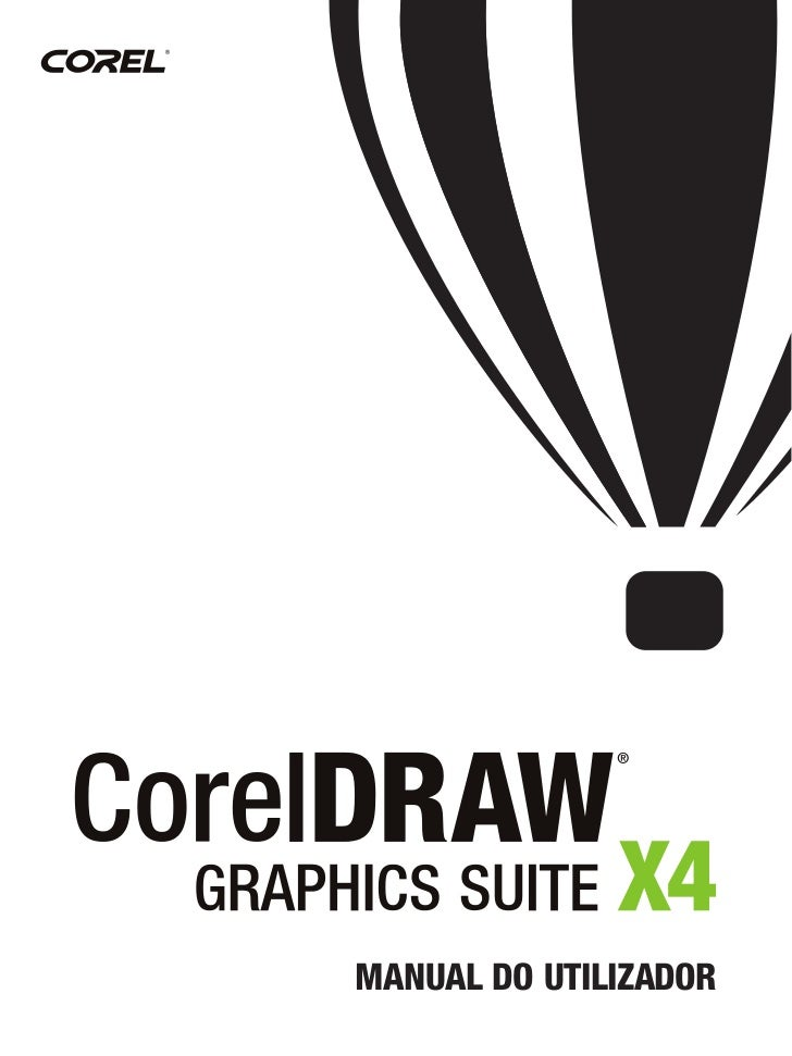 Manual completo CorelDraw