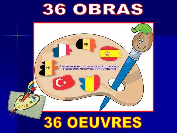 ¡HOLA!, YA ME CONOCÉIS, SOY CARMEN.CADA COLEGIO HA ELEGIDO 6 OBRAS DE TODAS LAS REALIZADASPOR SU ALUMNADO DURANTE LOS DOS ...