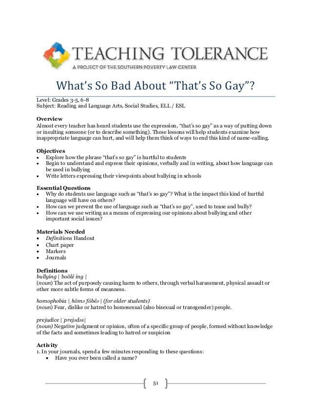 Printable Worksheets bully worksheets : Anti-Bullying Facilitator's Guide