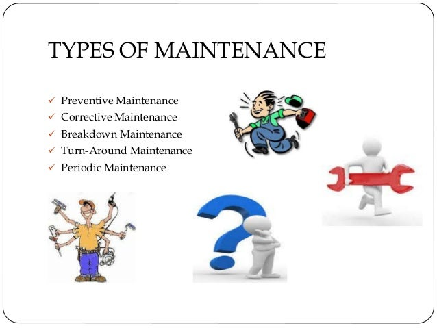 Equipment Maintenance Clip Art Cliparts