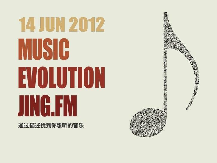 36kr jing fm-0701