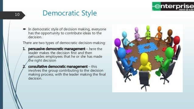 range of management styles to lead You come across a broad range of personalities every day some people have an innate ability to  the theory & practice of leadership and management styles.