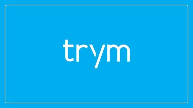 500 Demo Day Batch 18: Trym