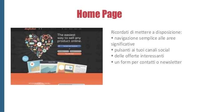 Pagina Contatti Semplice nella grafica, facile da usare, chiara negli obiettivi (per info, newsletter, proposte o altro?),...
