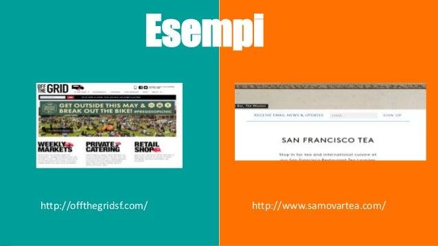 3) Valuta bene quante informazioni chiedere  La maggior parte dei siti chiede solo la mail, che, però, da sola non permet...