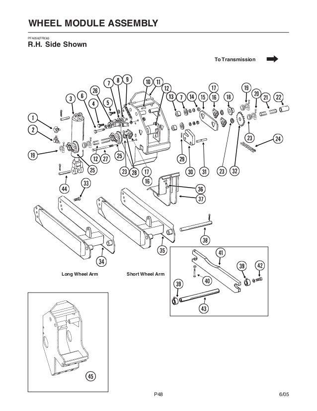 Kinze 3700 Parts Mechanical Catalog