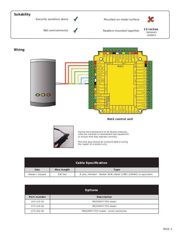 paxton access 373110us instruction manual 2 638?cb=1447686135 paxton access 373 110 us instruction manual paxton net2 wiring diagram at reclaimingppi.co