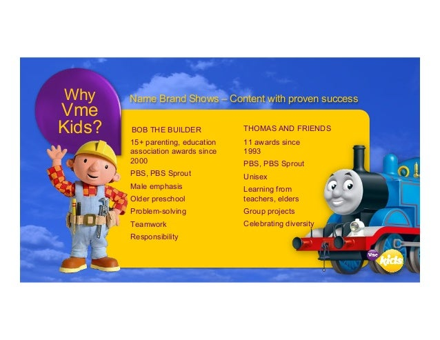 Thomas And Friends Pbs Kids