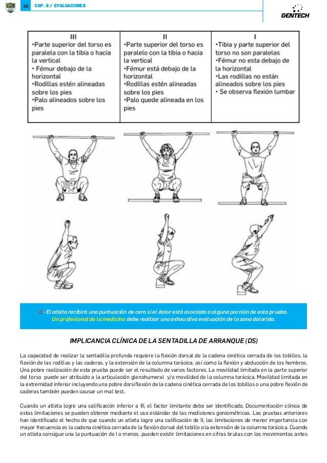 Ejercicios UAR Rugby Argentina