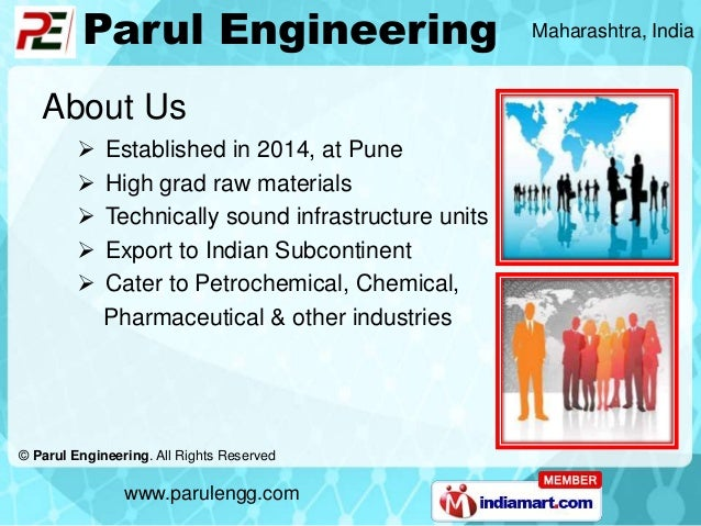 Powder Transfer Systems By Parul Engineering, Pune Slide 2