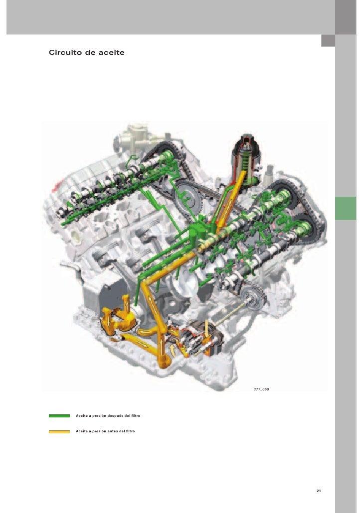 377 Motor Audi Fsi V8 De 4 2l Pdf
