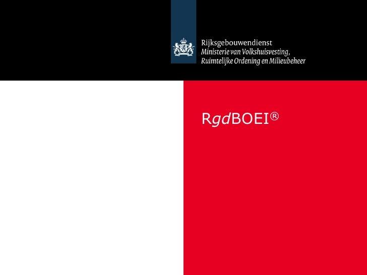 RgdBOEI®