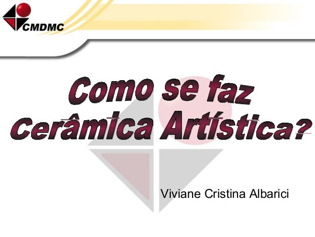 Viviane Cristina Albarici