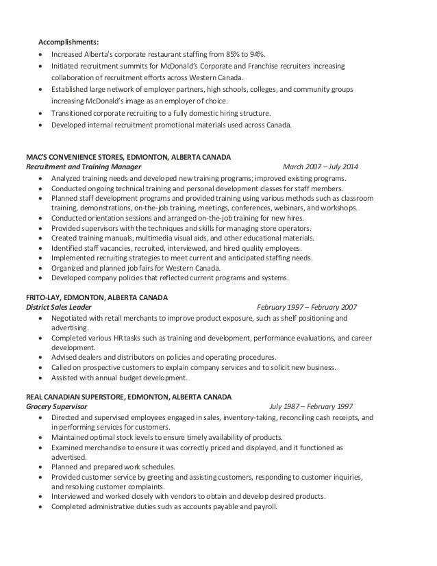 greg allan resume