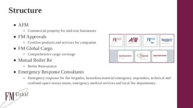 Fm Global Insurance Rhode Island