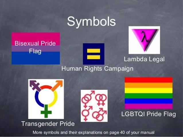 Lambda homosexual symbol