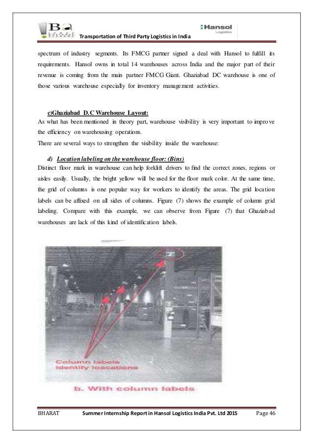bharat 024 report