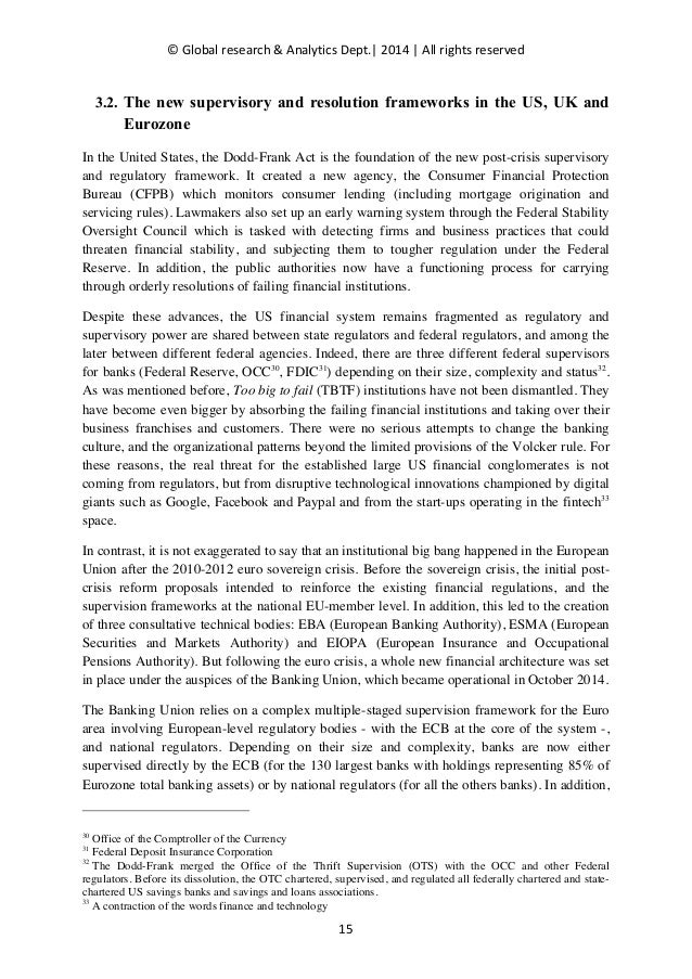 uk financial regulatory framework essay Regulatory framework for financial reporting uk financial reporting council framework structure accounting essay uk regulatory framework and uses of.