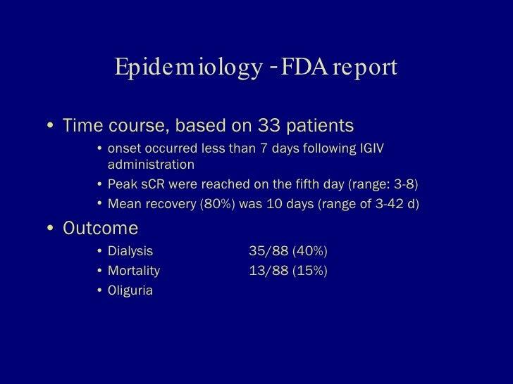 37 ivig related acute kidney injury