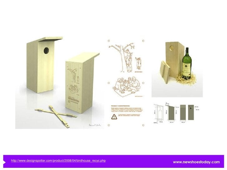 http://www.designspotter.com/product/2008/04/birdhouse_recyc.php