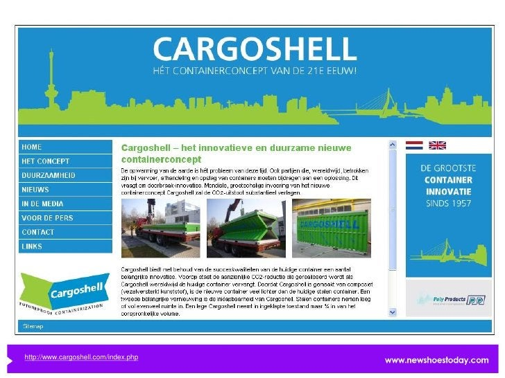 http://www.cargoshell.com/index.php
