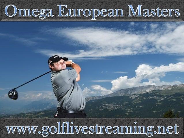 Qmoga European Masters  Wmvoolflivo ShE@om@t