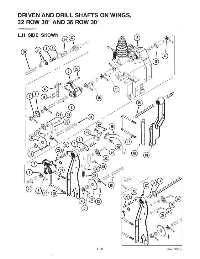 Kinze 3800 Parts Catalog