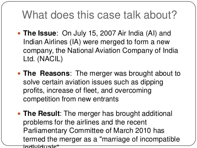 hr policies of air india