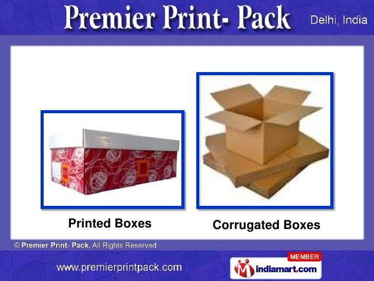 Premier Print- Pack, Delhi, india