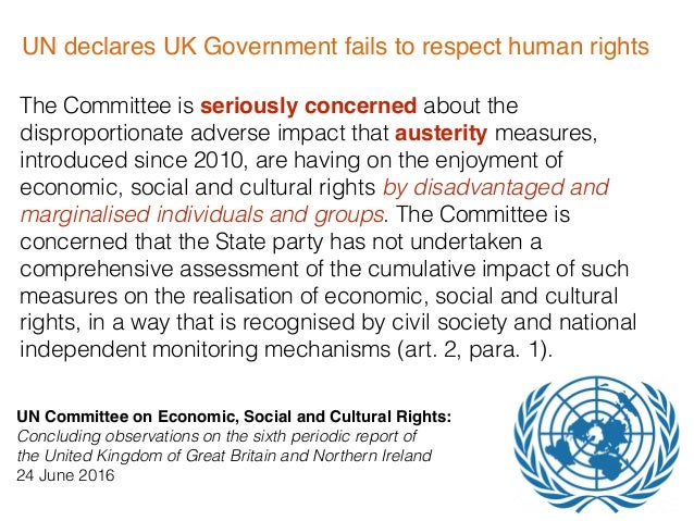 Image result for human rights and poverty uk