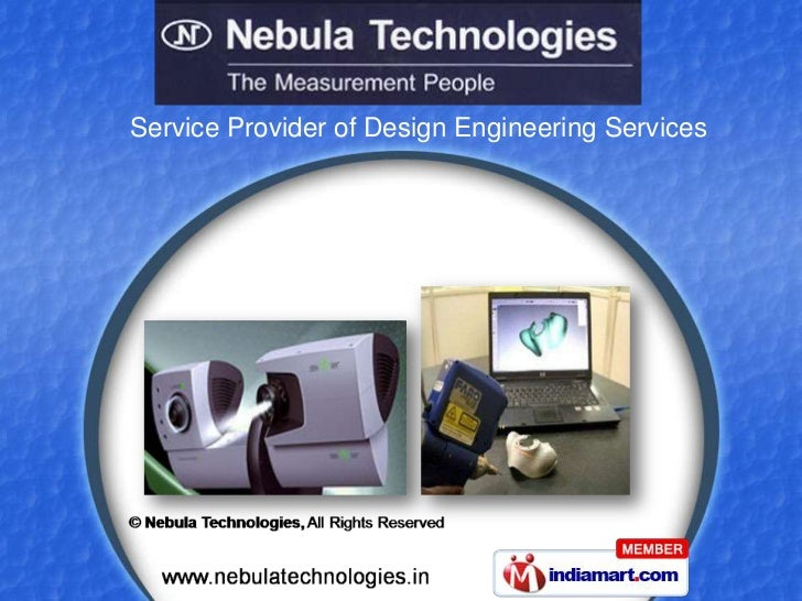 Service Provider of Design Engineering Services