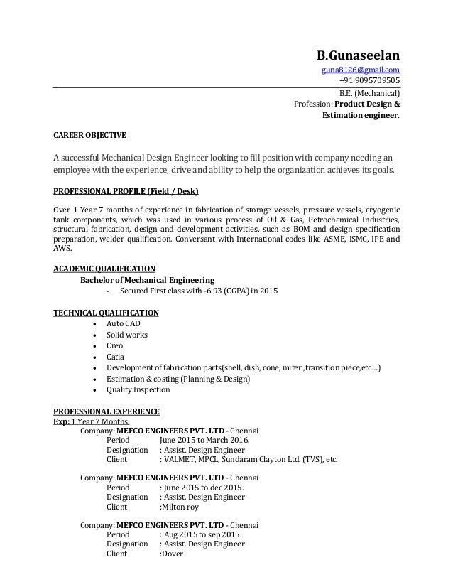 resume gunaseelan 2 1 pdf