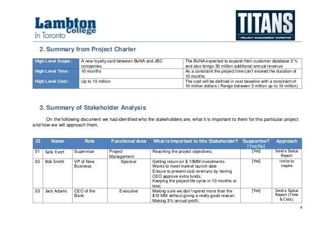 Project management case study example pdf best mba essay editing.