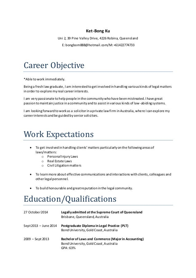 career - Sample Resume Of Software Quality Engineer