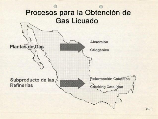 La industria del gas licuado en m xico su presente y su for Estanques de gas licuado