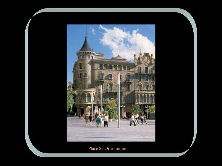 Place St Dominique